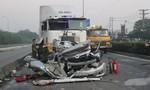 Tai nạn liên hoàn, 3 người chết, 2 người nguy kịch