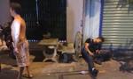 Nổ súng bắn người trong đêm vắng