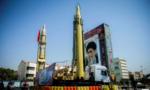Anh, Pháp, Đức đề xuất áp lệnh trừng phạt mới đối với Iran