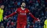 Salah ghi 4 bàn và 1 đường kiến tạo, Liverpool hủy diệt Watford