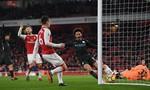 Man City tiếp tục hủy diệt Arsenal