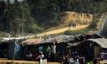 Myanmar tăng cường quân sự ở biên giới với Bangladesh