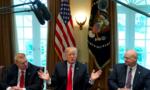 Tổng thống Trump tăng thuế thép và nhôm, các đối tác giận dữ