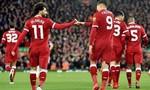 Liverpool quyết chiếm vị trí thứ 2 của Man Utd