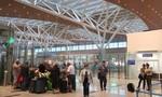 Nhiều sai phạm tại công trình nhà ga quốc tế Đà Nẵng