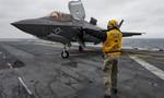 Đài Loan cân nhắc mua F-35 để nâng cao năng lực phòng thủ
