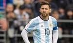 Messi có thể thi đấu cho Tây Ban Nha hoặc Italia ở World Cup 2018