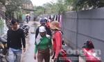 Dân Đà Nẵng phản đối doanh nghiệp bít lối đi xuống biển