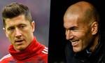 Real Madrid thay đổi mục tiêu kì chuyển nhượng mùa hè
