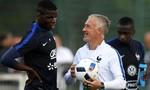 Tuyển Pháp sẵn sàng cho World Cup 2018