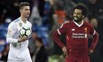 Ronaldo và Salah: Hướng đến Quả bóng vàng 2018