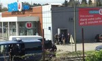 Bắt cóc con tin ở siêu thị Pháp, ít nhất 2 người thiệt mạng