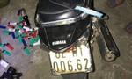 """Hai đối tượng đạp ngã xe cướp tài sản bị CSGT """"truy nóng"""" đã sa lưới"""