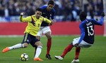 Tuyển Pháp nhận bài học đắt giá trước thềm World Cup