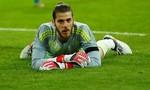 De Gea lo lắng về quỹ đạo của bóng tại World Cup