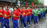 """TP.HCM: Hơn 30.000 người chạy """"vì sức khỏe toàn dân"""""""