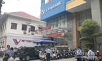 Bộ Công an khám xét ngân hàng Eximbank chi nhánh TP.HCM