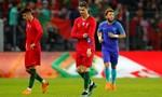 Ronaldo 'tịt ngòi', Bồ Đào Nha thảm bại