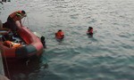 Thi thể đôi nam nữ ôm nhau dưới lòng hồ