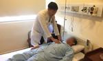 Bị tăm xỉa răng đâm thủng ruột non và tuyến tụy sau chầu nhậu