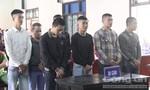 Nhóm giết người trước quán karaoke lãnh án
