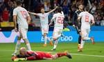 Vắng Messi, Argentina thảm bại trước Tây Ban Nha