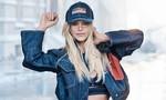 Britney Spears xuất hiện trong 'khuôn mặt khác lạ'