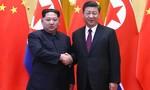 Ông Kim Jong Un thăm Trung Quốc, cam kết phi hạt nhân hoá