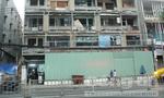 TP.HCM tháo dỡ 7 chung cư xuống cấp, nguy hiểm