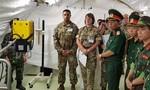 Bộ Quốc phòng triển khai bệnh viện dã chiến tại Nam Sudan