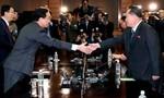 Tổng thống Hàn Quốc và ông Kim Jong Un sẽ gặp nhau vào ngày 27- 4