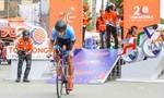 Khởi tranh cuộc đua xe đạp cúp Truyền hình TP.HCM 2018