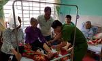 Vào bệnh viện làm CMND cho bệnh nhân để được hưởng BHYT