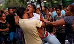 70 người chết trong vụ cháy và bạo loạn nhà tù ở Venezuela