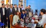 Thủ tướng biểu dương Công an tỉnh Thừa Thiên - Huế về cải cách hành chính