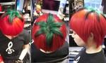 Bị cha tưới xăng thiêu sống vì nhuộm tóc xanh tóc đỏ