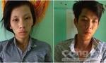 Bắt cặp vợ chồng trẻ buôn ma túy đá