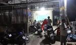 Hàn bồn nước, hai người bị điện giật tử vong
