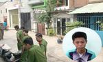 Kiểm tra hiện trường vụ nhân viên sát hại cả gia đình 5 người ở Sài Gòn