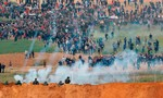 Bạo lực leo thang ở Gaza, nhiều người chết