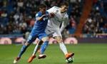Thắng Getafe, Ronaldo lập kỉ lục tại La Liga