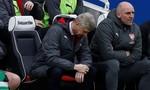 Thua Brighton, giấc mơ top 4 xa dần với Arsenal