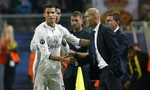 Ronaldo và chiến thuật của Zidane ở Champions League