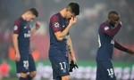 Thua Real trên sân nhà, PSG bị loại khỏi Champions League