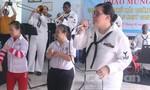 Hải quân Mỹ tham gia các hoạt động cùng nạn nhân da cam