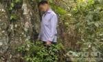 Tìm thấy nghi can sát hại dã man hai cha con trong rừng