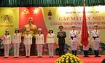 Hội Phụ nữ Bộ Công an nhận Huân chương Bảo vệ Tổ quốc hạng Nhất