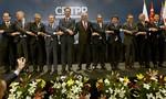 Hiệp định CPTPP chính thức được ký kết