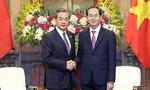 Việt Nam - Trung Quốc: Không làm phức tạp tình hình trên biển