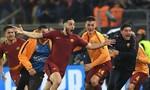 Roma ngược dòng ngoạn mục, Barcelona muối mặt từ biệt Champions League